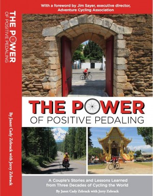 The Power of Positive Pedaling